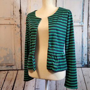 Francesca's Collections NWT Open Front Cardigan